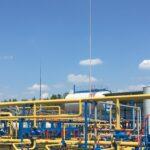 Яким чином та в залежності від чого формується ціна на природний газ
