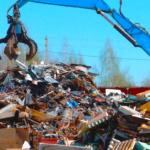 Купівля металобрухту державних підприємств