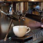Что такое кофемашина